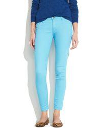 Blank - [blanknyc®] Skinny Jeans - Lyst