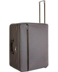 Valextra Avietta Suitcase with Piretti Wheels - Lyst