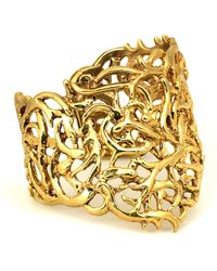 House of Harlow 1960 - Large Antler Cuff - Lyst