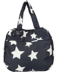 Sonia by Sonia Rykiel - Star Print Bag - Lyst
