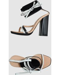 Reed Krakoff High-Heeled Sandals - Lyst