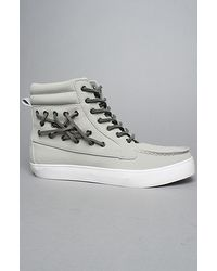 Gourmet The Dicinove Sneaker in Light Gray - Lyst