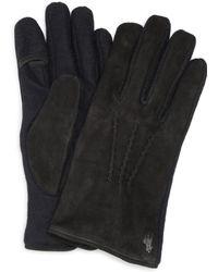 Polo Ralph Lauren - Texting Gloves - Lyst