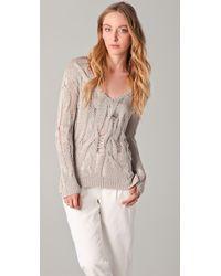 Kimberly Ovitz - Porter Sweater - Lyst