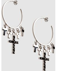 D&G S Earrings - Lyst