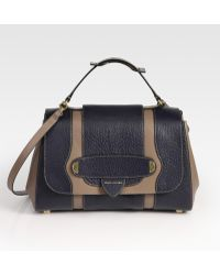 Marc Jacobs Thompson Top Handle Satchel - Lyst