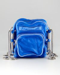Alexander Wang Brenda Camera Bag, Mini - Lyst