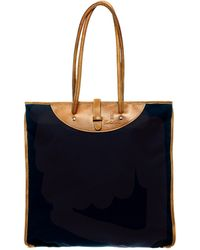 Calabrese Bags Calabrese Rotolo Tote Bag - Lyst