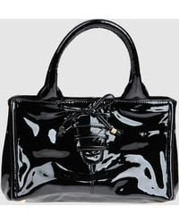 Bruno Magli - Small Leather Bags - Lyst