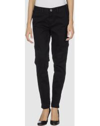 Dylan George - Casual Trouser - Lyst