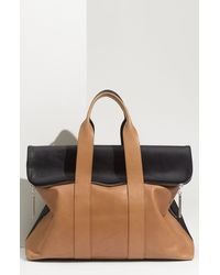 3.1 Phillip Lim Hour Bag - Lyst