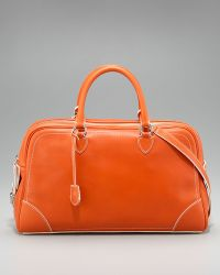 Marc Jacobs - The Venetia Satchel - Lyst