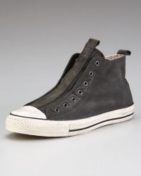 Converse All Star Laceless Hi-top Sneaker - Lyst