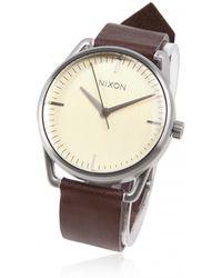 Nixon Mellor Watch - Lyst