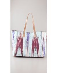 Twelfth Street Cynthia Vincent - Cove Large Beach Tote - Lyst