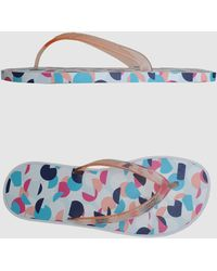 Marc By Marc Jacobs Thong Sandal - Lyst