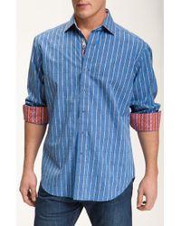 Robert Graham Sport Shirt - Lyst
