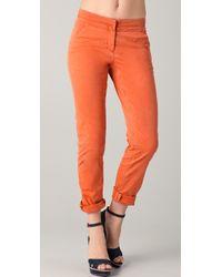 Twenty8Twelve - Orsay Straight Leg Pants - Lyst