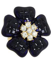 Kate Spade Carroll Gardens Ring - Lyst