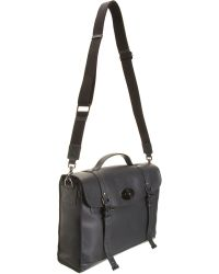 Mulberry - Postmans Lock Backpack - Lyst