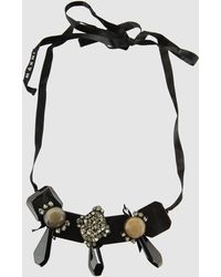 Marni Necklaces - Lyst