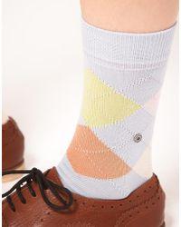 Smythson - Covent Garden Socks - Lyst