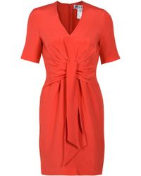 Paul & Joe R Coquette Dress - Lyst