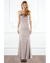 Coast Savannah Maxi Dress - Lyst
