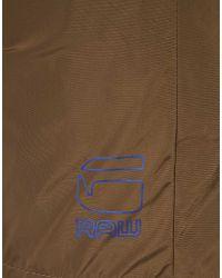 G-Star RAW - Swim Shorts - Lyst