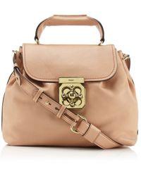 Chloé Small Elsie Shoulder Bag - Lyst