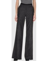Peter Som Casual Trouser - Lyst