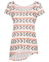 Sass & Bide - I Am Everywhere T-shirt - Lyst