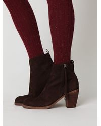 Free People Jax Ankle Boot - Lyst