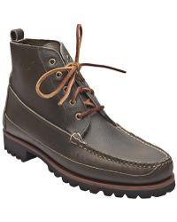Eastland - Kenebunk Lug Sole Boot - Lyst