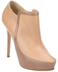 Jimmy Choo Decoy Bootie - Lyst