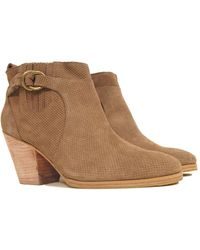Rachel Comey Hitch Booties - Lyst