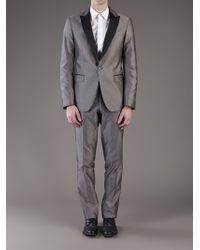 Moschino - Tailored Tuxedo - Lyst