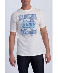 Banner 47 | University Of North Carolina Tarheels Tshirt | Lyst