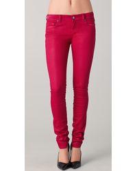 Ksubi Super Skinny Jeans - Lyst