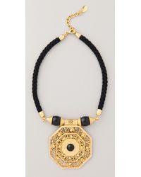 Theodora & Callum - Bodrum Necklace - Lyst
