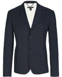 Marc By Marc Jacobs | Cotton Suit Jacket | Lyst
