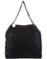 Stella McCartney Falab Shagder Small Bag - Lyst