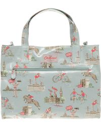 Cath Kidston - Carry All Bag - Lyst