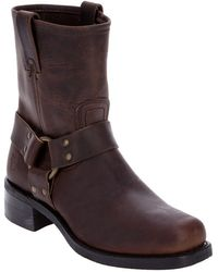 Frye - 8r Harness Boot - Lyst