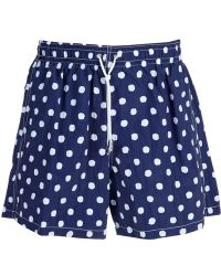 Roda - Dot Short - Lyst