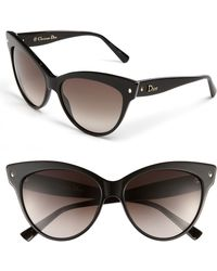 Dior S Eye Sunglasses - Lyst