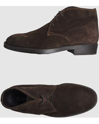 Florsheim - Florsheim Hightop Dress Shoes - Lyst