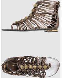 Luxury Rebel - Flip Flops - Lyst