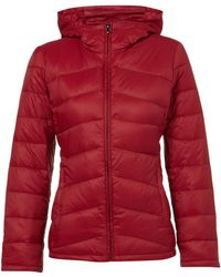 Kenneth Cole - Feather Weight Short Pac A Mac Jacket - Lyst