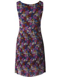 NW3 by Hobbs - Nw3 Daisy Dress Petunia Multi - Lyst